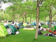 5月北京金海湖,周末出游遛娃最佳去处