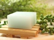 汇丰·龙湖山庄 || 邀您来做高颜值手工皂!