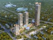 贤文片区有福了!济南东城将建街区公园 面积相当于中山公园