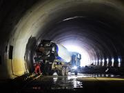月亮岛路普瑞隧道预计明年通车 房价洼地未来可期!