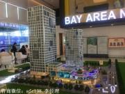 横琴湾区1号推出4.4米和4.9米层高双钥匙复式公寓在售