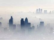 """滨河御府丨智能有氧雾森系统,遇见会""""呼吸""""的家"""