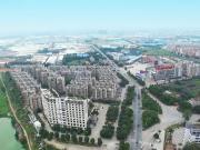 乐平新城崛起 广佛置业新动力