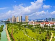 【泰和·龙岸】配套升级,东江湾公园二期将在春节前全面开放!