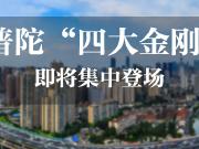 """普陀""""四大金刚""""楼盘将上市  老盘新推房价却比周边高4万/㎡"""