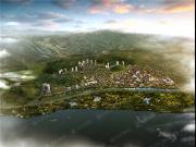 从无到有 抚仙湖广龙小镇的这一年 有你意想不到的精彩!