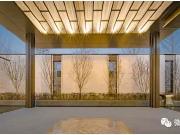 东方传统美学与现代建筑元素完美融合 东方雅苑演绎新亚洲风格
