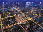 顺义中海国际城预计年底开盘70-170平多户型