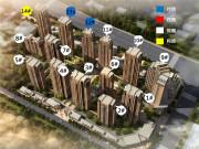 绿地滨江壹号二期御廷14#楼高层房源 预计6月推出