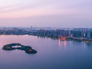保利.悦都---金鸡湖南直线约6KM 优享尹山湖理想生活圈