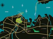 长寿福地|黄金海滩——长岛蓝湾