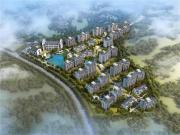 黄山互助公社 面积54-80㎡共100套房源 即将面市