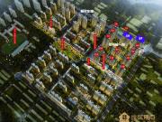 淄博保利城4#楼加推 双文化园林体系打造舒适生活环境