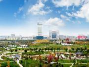 渭南三大公园周边热门楼盘一览 你最pick谁?