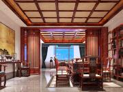 心为之迷 木香诗韵古典美的中式装修别墅