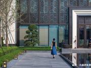 融创九棠府 | 新东方美学设计,尊贵雅致的理想人居