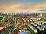 【关注】花桥前2月经济成绩喜人   各大楼市配套相继开工