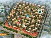 日广凤羽林温泉:公园低密两房 总价73.5万/套起带装修