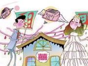 不想租房結婚?沒問題!這些呼市低總價房來幫你