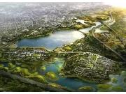 北湖公园年底建成开放 周边潜在居住价值将攀升?