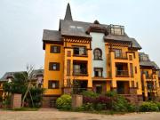 意大利风情小镇项目在售:意式风情三房 起价13000元/平