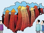 昆明住宅产品悄然调整?各大热门楼盘逐渐推出中小户型