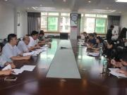 怀化市房产局局长银志远在怀化第十届房交会上讲话