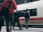 搞事情!地铁2号线一期明年底试运营 沿线楼盘出行更方便