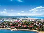 秦皇岛推进龙头旅游项目建设 打造东北亚休闲度假中心