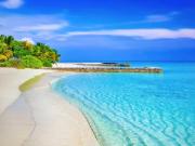 防城港丨蓝光恒泰雍锦湾 北纬21度:享受阳光、海浪和沙滩