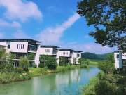 太湖边的别墅——万泽太湖庄园