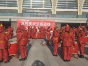 京张高铁正式开通运营,车次时间票价旅游速查。