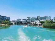 无锡太湖旅游度假区岛居别墅——太湖庄园【官网】