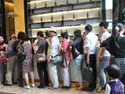 杭州首个摇号楼盘14日起接受登记 多盘跟进启动意向登记、验资