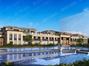 海口碧桂园项目二期在售:水系园林高层 均价16000元/㎡