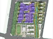 烟台观山海项目地下车库《建设工程规划许可证》核发批前公示