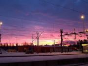 工程播报丨在最冷的冬天邂逅最美的卓悦中心