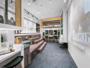 德思勤城市广场国际5A甲级写字楼 LOFT+N新作面世