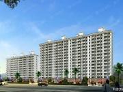 江畔锦城项目在售:热带海滨公寓 总价约34.5万/套起