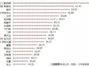 山城小易安家:重庆两江新区冉家坝商圈发展分析