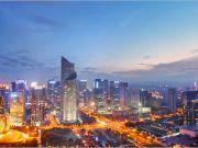 环杭大湾区时代,杭州南瓴瞩法式院墅的优越未来
