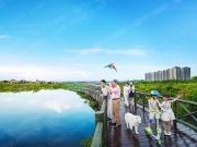 富力红树湾项目加推:养生现房带装修 单价14500元/平米起