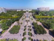 栾城区谋划高铁新城等三大片区 配套建设速度加快