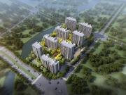 佳兆业2019杭州新品发布 未来大道上的90云住区正式亮相