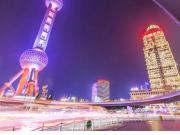记录魔都大变迁 | 上海城市更新之杨浦东外滩篇