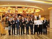 全城瞩目!佛山君御温德姆至尊酒店1月28日隆重开业!