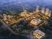 北京金茂府城市理想发生,科技大宅收官惟此一栋