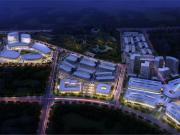 【人民武汉国际汽车城】在哪里?投资前景好不好?