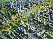 上海桃浦将建中心城区最大开放绿地,普陀要涨?