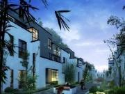 安厦·雨林溪谷三期公寓均价14000元/㎡